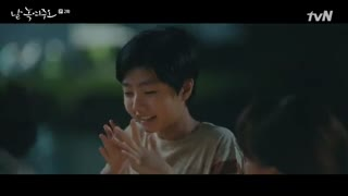 "قسمت دوم سریال""لطفا ذوبم کن""با حضور جی چانگ ووک"