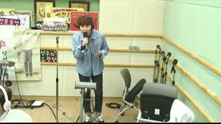 اجرای آهنگbad girl از سونگکوان-seventeen