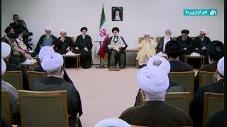 از فساد باید پیشگیری کرد تا قضایای مثل اراک و خوزستان پیش نیاید