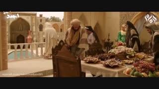 سریال(امام احمدبن حنبل)قسمت سی ام