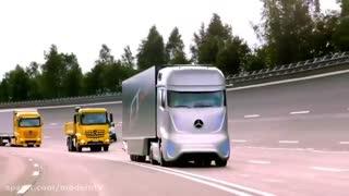کامیون هوشمند