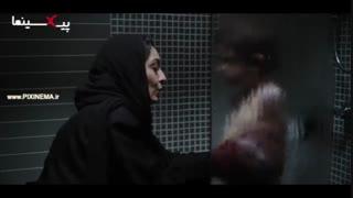 فیلم سینمایی اتاق تاریک : وقتی هاله میفهمد چه کسی بدن بچهاش را دیده