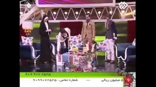 آخرین اجرای زنده مرتضی پاشایی در برنامه تلویزیون