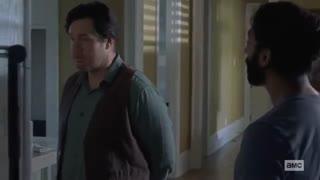 دانلود سریال مردگان متحرک The Walking Dead  - فصل 10 قسمت 1 - با زیرنویس چسبیده
