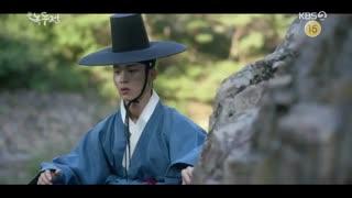 قسمت اول سریال کره ای افسانه نوکدو The Tale of Nokdu 2019 +زیرنویس آنلاین با بازی کیم سو هیون