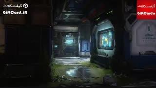 تریلر جدید بخش چندنفره بازی Gears 5