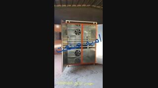 دستگاه تولید چیپس پیاز مهندس اشراقی ۰۹۱۴۶۰۷۶۷۸۷