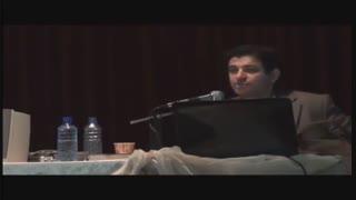 سخنرانی استاد رائفی پور - پاسخ به شبهات - (پاسخ به شبهات حسن فراهانی) - تهران - 1391.02.11