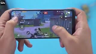 قدرت اجرای بازی در گلکسی ام 30 اس - گوشی سنتر