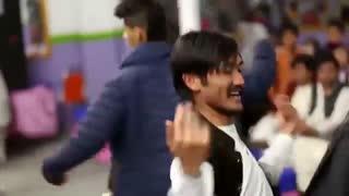 آهنگ هزاره گی به صدای علی فیضی