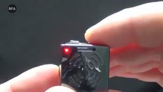 دوربین مینی دی وی SQ8 کوچک و مخفی