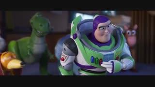انیمیشن داستان اسباب بازی 4 دوبله فارسی کامل -  Toy Story 4 2019