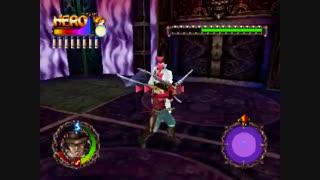 10 دقیقه گیم پلی بازی هیجانی قیام ظن Rising Zan- Samurai Gunman تفنگدار سامورایی برای کامپیوتر