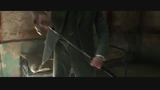تریلر فیلم The King's Man