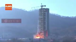 کره شمالی این بار موشک بالستیک را آزمایش کرد