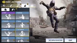تریلر روز انتشار Call of Duty Mobile