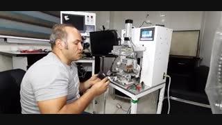 تولید و تعمیر انواع مدل های تجهیزات تعمیر ال سی دی موبایل