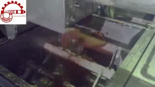 دستگاه خمیر کن خرما
