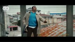 فیلم قانون مورفی - سکانس