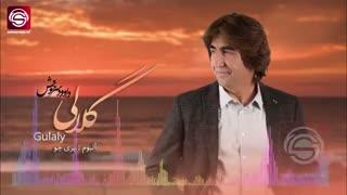 Dawood Sarkhosh Pashto Song Gulaly داود سرخوش آهنگ پشتو گلالی