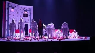 ایران تئاتر،محسن اردشیر،کمپانی سونر،_فروغ فرخزاد_ نمایش خانه سیاه است22-Iran theater _mohsen ardeshir the house is black part 6