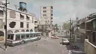 تریلر نسخه موبایل بازی Call Of Duty