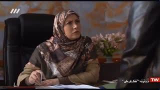سریال ستایش 3 قسمت 17 - قسمت هفدهم فصل سوم ستایش