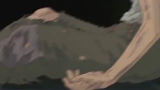 میکس انیمه مدفن کرم های شب تاب با آهنگ امید / hope