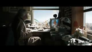 """El Camino: A Breaking Bad Movie   """"Go For Joe"""" Commercial   Netflix"""