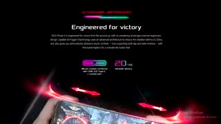 review of asus rog phone 2 (Discounted purchase)