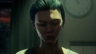 تماشا کنید: یک بازی The Walking Dead برای واقعیت مجازی منتشر میشود