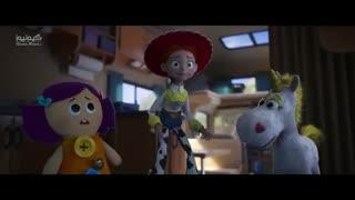 بررسی ویدئویی فیلم Toy Story 4