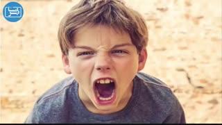 ریشه اصلی خشم در کودکان چیست؟