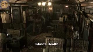 دانلود ترینر بازی Resident Evil 0 همراه با تمامی نسخه های بازی