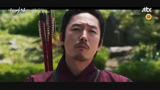 سریال کره ای کشور من My Country با زیرنویس فارسی