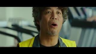 فیلم کره ای خوشحال باش آقای لی  Cheer Up Mr Lee 2019  با بازی چا سونگ وون