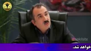 مافیای پارتی بازی علی اوجی و سیامک انصاری در شوخی کردم