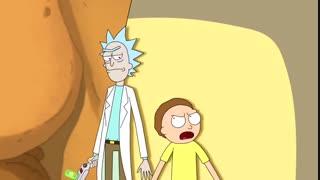 انیمیشن Rick and Morty ریک و مورتی فصل 1 قسمت 5 با زیرنویس فارسی