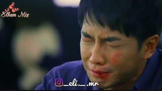 ❤ میکس کوتاه سریال بی خانمان [ آواره ] با بازی سوزی و لی سونگی ^^( بابک جهانبخش  _ من هستم )