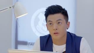 قسمت بیست و یکم سریال چینی دختر آتشین ( بادیگارد) Hot girl با زیر نویس فارسی