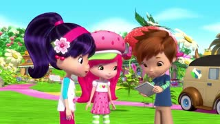 توتفرنگی کوچولو - فصل ۱ قسمت ۲۲