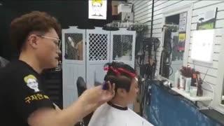 آموزش مدل مرتب کردن مو مردانه- مومیس مشاور و مرجع تخصصی مو