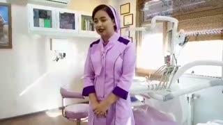 خدمات تخصصی دندانپزشکی | دکتر شیوا جعفرنژاد