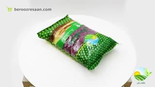 لوبیا قرمز ارگانیک دارامان-به روز رسان