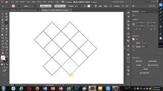 Mohammad790 آموزش طراحی آرم شبکه دو