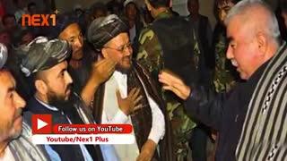 عروسی راحله دوستم دختر جنرال عبدالرشید دوستم چطور گذشت