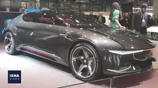 آشنایی با یک طراح موفق خودرو