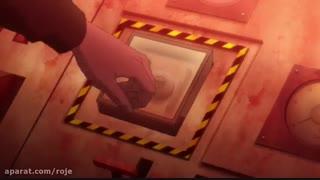انیمه فوق العاده  ( سگ های ولگرد بانگو ) bungou stray dogs فصل اول قسمت هفتم با ( زیرنویس فارسی )