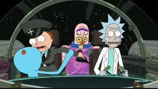 اولین تریلر رسمی ریک و مورتی فصل 4 Rick and Morty