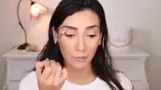 آموزش آرایش روزمره